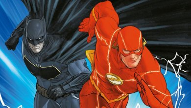 Photo of Review: Batman/Flash: Der Button