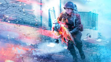 Photo of Battlefield V: Battle-Royale-Modus mit Termin und Trailer