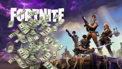 Photo of Epic Games: Massive Gewinne dank Fortnite!