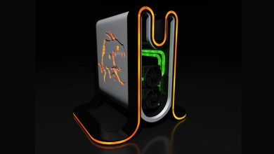 Photo of Mad Box: Neue Konzeptgrafiken zur Hightech-Konsole