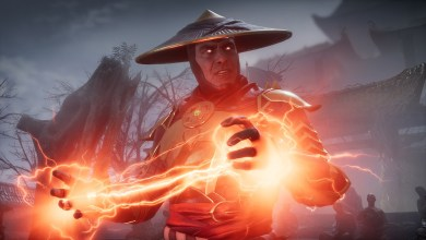 Photo of Mortal Kombat 11: Old Skool Vs. New Skool Trailer veröffentlicht