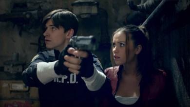 Photo of Launch- und Live-Action-Trailer zu Resident Evil 2 veröffentlicht