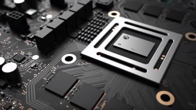 Photo of Microsoft könnte zukünftig die Xbox Scarlett mit VR-Support ausstatten