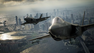 Photo of Review Ace Combat 7: Skies Unknown