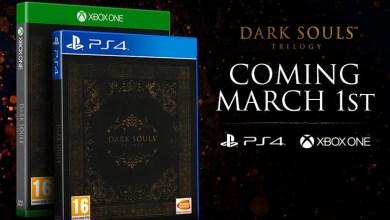 Photo of Dark Souls Trilogy für Europa bestätigt