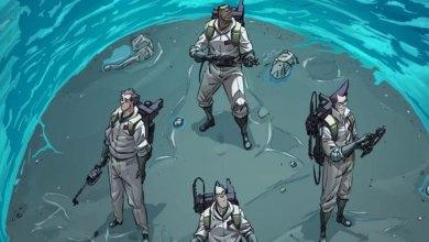 Photo of Das sind die Comics zum 35. Ghostbusters-Jubiläum