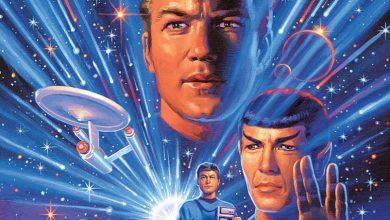 Photo of Star Trek: Year Five schliesst im Comic die fünfjährige Mission der Enterprise ab