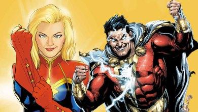 Photo of Warum Captain Marvel bei DC und Marvel zuhause ist