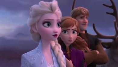 Photo of Die Eiskönigin II: Der finale Trailer ist da