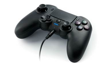Photo of Nacon Asymmetric Controller für PS4 angekündigt