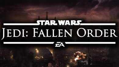 Photo of Star Wars Jedi: Fallen Order der Apex Legends-Macher auf der Star Wars Celebration 2019
