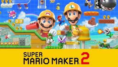 Photo of Super Mario Maker 2: Update lässt Freunde gemeinsam onlinespielen