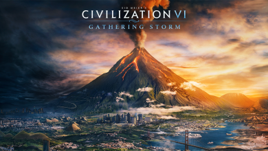 Bild von Review: Civilization VI: The Gathering Storm