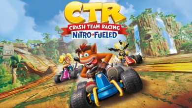 Photo of Crash Team Racing Nitro-Fueled: Neuer Trailer zeigt PS4 exklusive Inhalte
