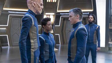 Photo of Star Trek: Discovery erkundet auch in einer dritten Staffel neue Welten
