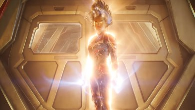 Photo of Review: Captain Marvel (Spoilerfrei)
