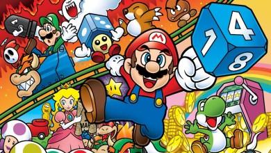 Bild von Special: Die Mario Party History