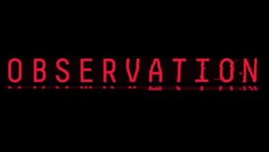 Photo of Sci-Fi Thriller Observation für PlayStation 4 angekündigt