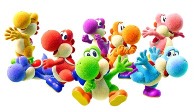 Photo of Review: Yoshi's Crafted World