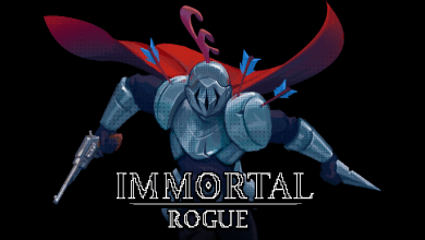 Photo of Mobile-Tipp: Immortal Rogue