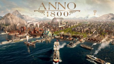 Photo of Review: Anno 1800
