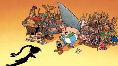 Photo of Asterix 38: Die Tochter des Vercingetorix – Das Cover ist da