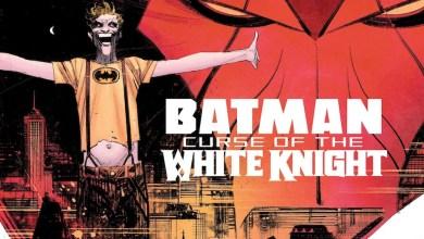 Photo of Erste Bilder zu Batman: Curse of the White Knight veröffentlicht
