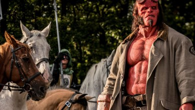 Photo of Review: Hellboy: Call of Darkness