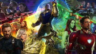 Photo of Community-Umfrage: Die beliebtesten Filme im Marvel Cinematic Universe?