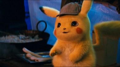 Photo of Review: Pokémon: Meisterdetektiv Pikachu