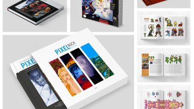 Photo of Buch-Tipp:  Das Super-Nintendo-Pixelbuch