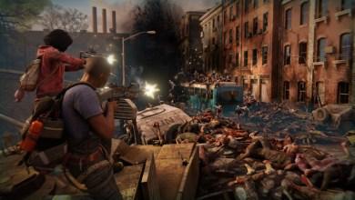 Photo of World War Z: Gameplay-Overview-Trailer zum nahenden Launch