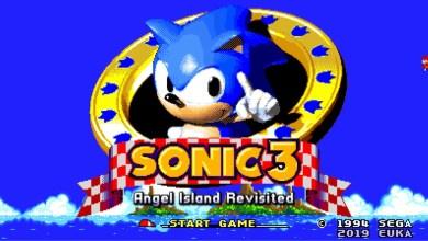 Photo of Sonic 3 erhält Remastered von Sonic Mania Entwickler