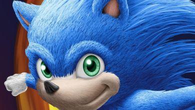 Photo of Sonic The Hedgehog-Film: Fans unzufrieden & beheben Sonics Design-Fehler