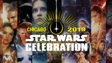 Photo of Star Wars Celebration 2019: Livestream für Tag 4