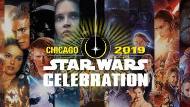 Bild von Star Wars Celebration 2019: Livestream für Tag 4