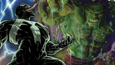 Bild von Venom und Hulk: Marvels Monster waren selten so gut