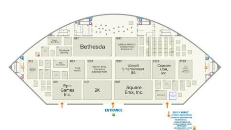 E3 Showfloor-3