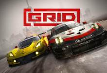 Photo of Review: GRID