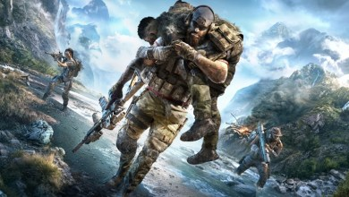 Photo of Ghost Recon Breakpoint: Neuer Trailer zum Start des Terminator-Event