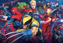 Photo of SDCC: Marvel Ultimate Alliance 3 – Neue Inhalte angekündigt