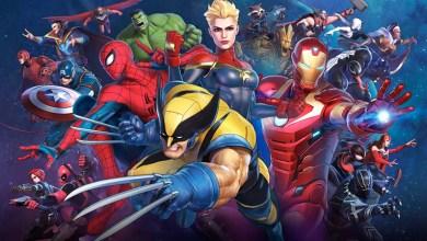 Bild von Marvel Ultimate Alliance 3: Neue Details zum Seasonpass