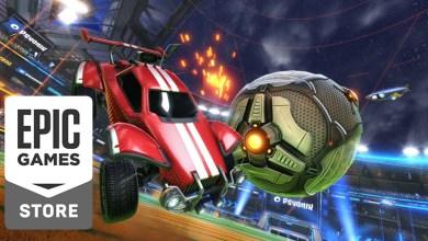 Photo of Epic Games kauft Rocket League-Entwickler Psyonix