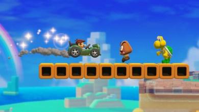 Photo of Super Mario Maker 2: Bereits vier Millionen User-Level