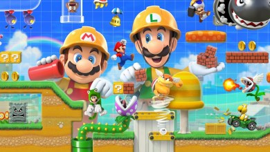 Bild von Amazon-Tipp: Super Mario Maker 2 (Switch) für nur 31 Euro! (Partnerlink)