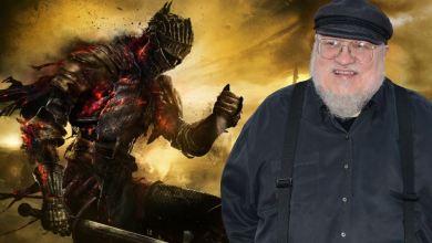 Bild von Mögliche Zusammenarbeit von George R.R. Martin und Dark Souls-Entwickler From Software angedeutet