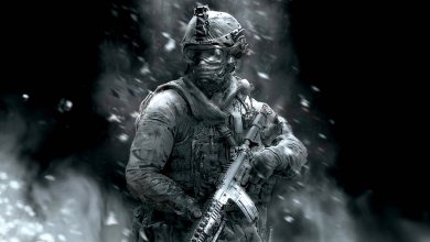 Photo of Call of Duty: Modern Warfare: Die PS4-Beta gestartet