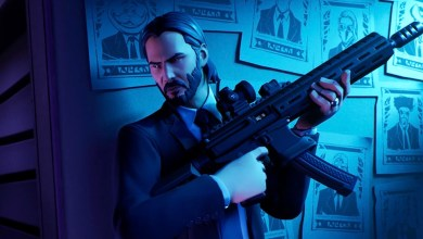 Photo of Fortnite: John Wick Event ab heute verfügbar + Trailer