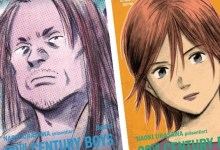 Photo of Review: 20th Century Boys: Ultimate Edition 1