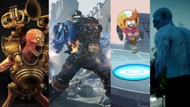 Photo of E3 2019: Bethesda zeigt Ghostwire Tokyo, Deathloop, The Elder Scrolls Online: Elsweyr, neue Infos zu Doom Eternal, Wolfenstein: Youngblood und Fallout 76 + vieles mehr